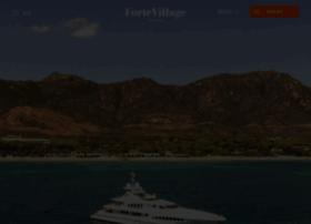 forte-village.com