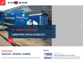 forteck.nl