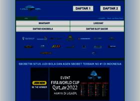 fortedecopacabana.com