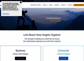 fortegra.com