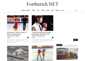 fortherich.net
