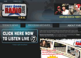 forthoodradio.com