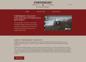 forthrightstrategy.com