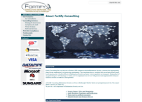 fortifyconsulting.com