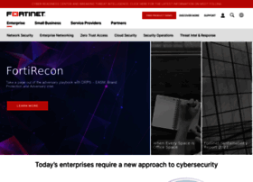 fortinet.com