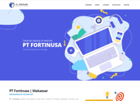 fortinusa.co.id
