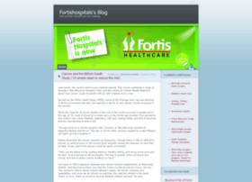 fortishospitals.wordpress.com
