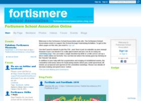 fortismereschoolassociation.ning.com