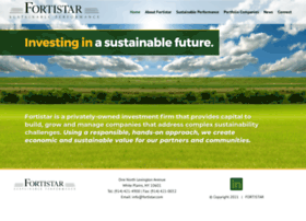fortistar.com