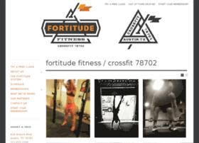 fortitudefitnessaustin.wordpress.com