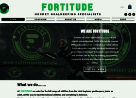 fortitudehockey.com