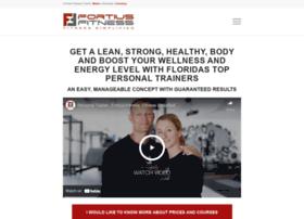 fortiusfitness.com