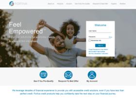fortivafinancial.com