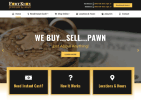 fortknoxpawnbrokers.com