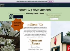 fortlareinemuseum.com