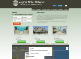 fortlauderdale.airporthotelnetwork.com