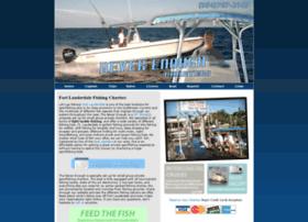 fortlauderdalefishingcharters.com