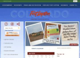 fortlupton-co.gov