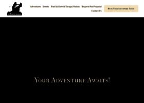 fortmcdowelladventures.com