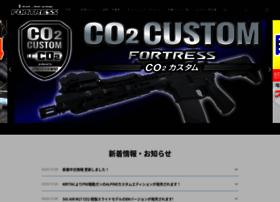 fortress-web.com
