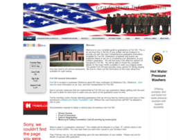 fortsillgraduation.com