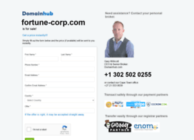 fortune-corp.com