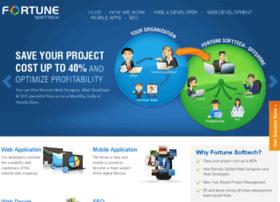 fortune-softtech.com