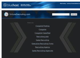 fortune5recruiting.com