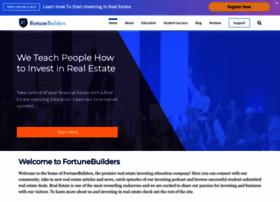 fortunebuilders.com