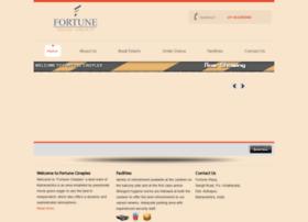 fortunecineplex.com