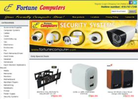 fortunecomputer.com