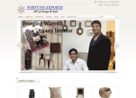 fortuneexports.com