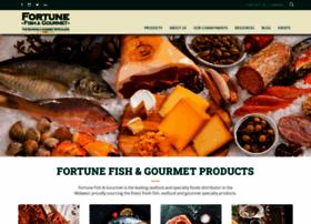 fortunefishco.net
