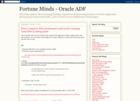 fortunefusionminds.blogspot.com