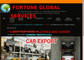 fortuneglobalservices.com