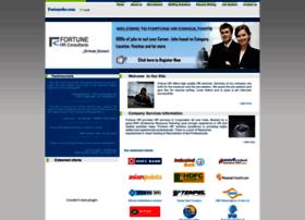 fortunehr.com