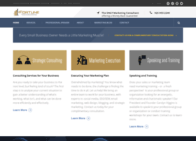 fortunemarketingcompany.com