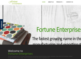 fortunepaperproducts.com