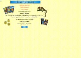 fortunet4life.com