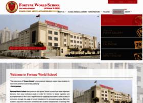 fortuneworldschool.com