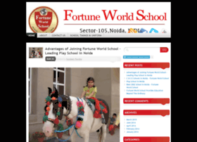 fortuneworldschool.wordpress.com