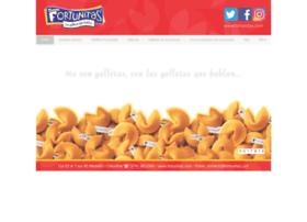 fortunitas.com