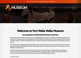 fortwallawallamuseum.org
