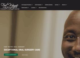 fortwayneoralsurgery.com