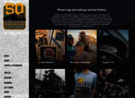 fortwaynerailroad.org