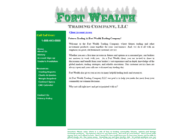 fortwealth.com