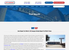 fortworth.citygaragedfw.com