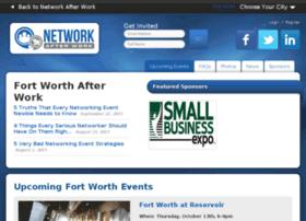 fortworth.networkafterwork.com