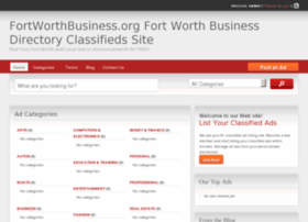 fortworthbusiness.org