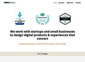 forty4design.com